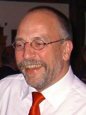 Udo Kriegesmann